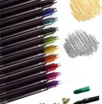 Bild Glitter Pens