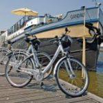 Bild Flussreise mit Rad