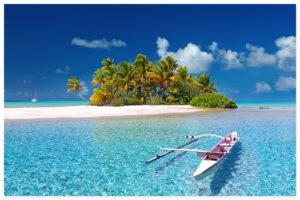 Traumhafter Inselurlaub Sonnenanbeter 1
